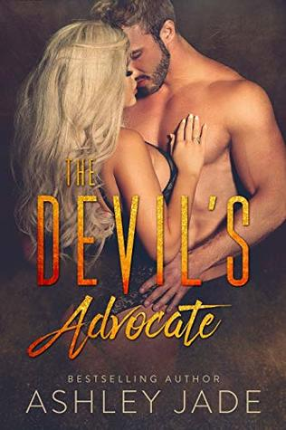 The Devil's Advocate (Devil's Playground, #2)