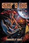 Ship's Log (The Alliance Book 1)