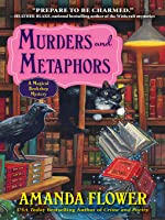 Murders and Metaphors (Magical Bookshop Mystery #3) (ebook)