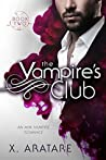 The Vampire's Club: Book Two (The Vampire's Club, #2)