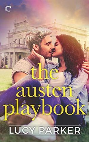The Austen Playbook by Lucy  Parker