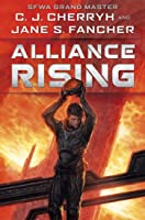 Alliance Rising: The Hinder Stars I (Alliance-Union Universe)