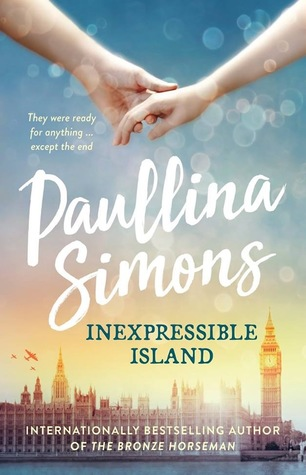 Inexpressible Island (End of Forever, #3)