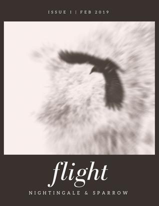 flight (Nightingale & Sparrow, issue no. I)