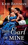 This Earl of Mine (Bow Street Bachelors #1)