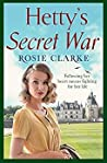 Hetty's Secret War (Women at War #3)
