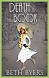 Death by the Book (Poison Ink Mysteries #1)