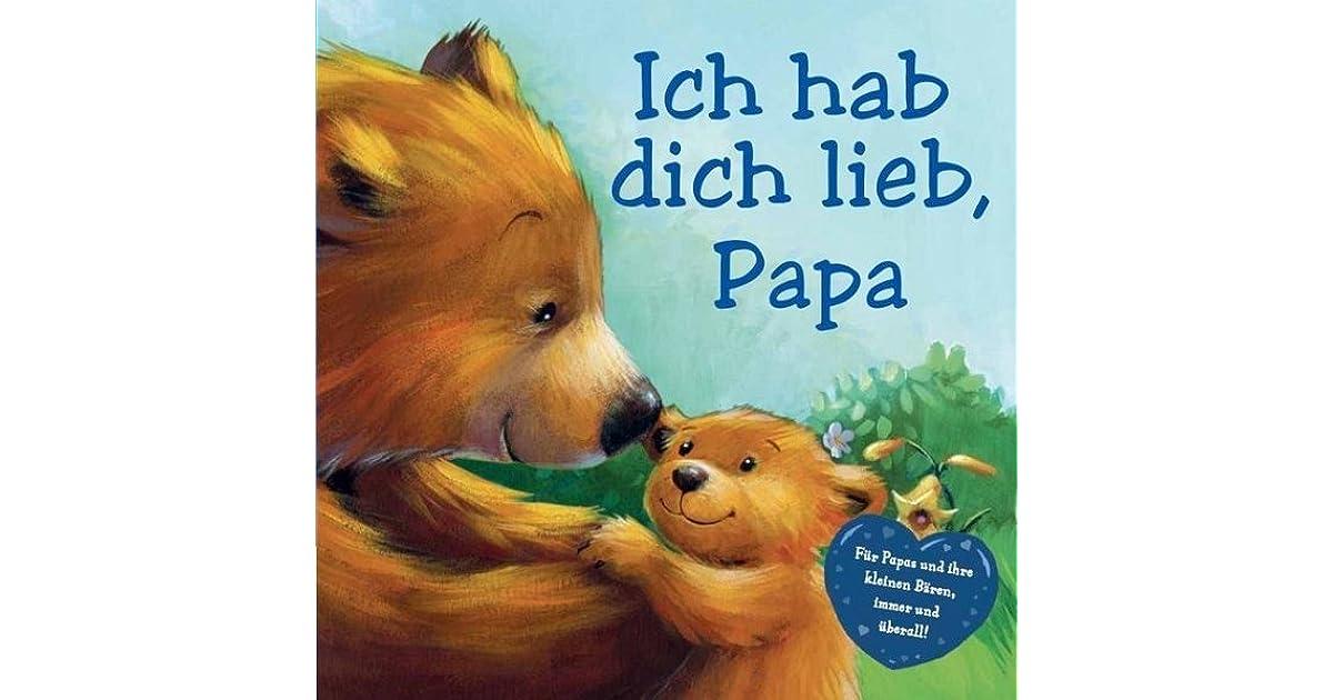 Papa Ich Hab Dich Lieb Song