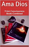 Download [PDF] Ama Dios 9 Aol Consciousness Books Combined 111 Online