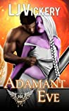 Adamant Eve (Paranormal Dating Agency / Gemma-Hydrox, #2)