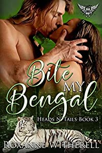 Bite My Bengal (Heads N' Tails, #3)
