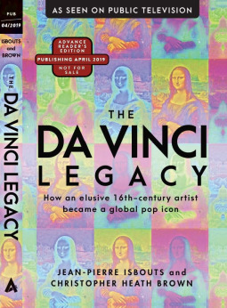 The Da Vinci Legacy by Jean-Pierre Isbouts