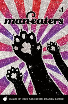 Man-Eaters, Vol. 1