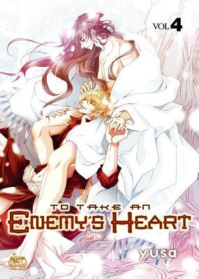 To Take an Enemy's Heart Volume 4