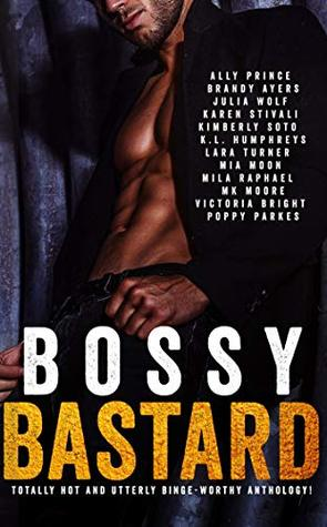 Bossy Bastard: A Romance Anthology