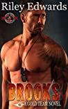 Brooks (Gold Team #1; Special Forces: Operation Alpha)