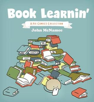 Book Learnin': A Pie Comics Collection
