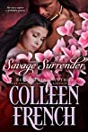 Savage Surrender: Captive To Forbidden Passion