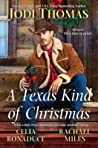 A Texas Kind of Christmas by Jodi Thomas