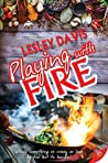 Playing with Fire (Playing, #3)