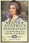 Jane Austen's Inspiration: Beloved Friend Anne Lefroy