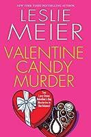 Valentine Candy Murder (Lucy Stone)
