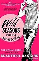 Not Joe's Not So Short Short (Wild Seasons, #4.5)
