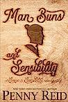 Man Buns and Sensibility (Ideal Man, #2)