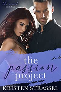 The Passion Project (The Escort Book 4)