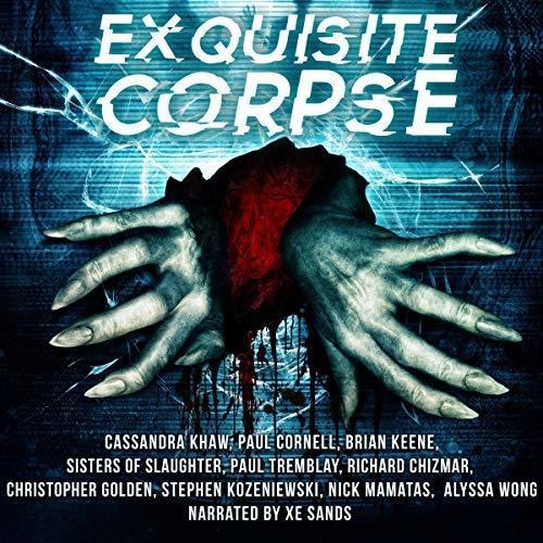 Exquisite Corpse, Season 1