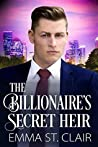 The Billionaire's Secret Heir (The Billionaire Surprise #5)