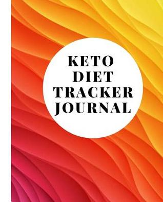 Keto Diet Tracker Journal: A Colorful 90 Day Daily Ketogenic Macros