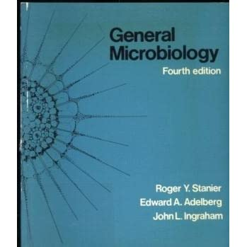 Book general microbiology