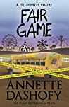 Fair Game (Zoe Chambers Mysteries #8)