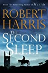 The Second Sleep ebook review