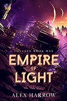 Empire of Light (Voyance, #1)
