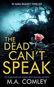 The Dead Can't Speak (DI Sara Ramsey, #3)
