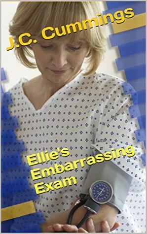 Amazon | Ellies Embarrassing Exam: ENF CMNF Embarrassed