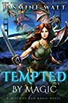 Tempted by Magic (Mischief and Magic #1)