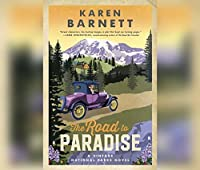 The Road to Paradise (Vintage National Parks / Shadows of the Wilderness)