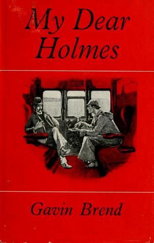 My Dear Holmes: A Study in Sherlock