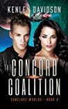 The Concord Coalition (Conclave Worlds #2)
