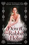 Down the Rabbit Hole: The White Rabbit Chronicles Bonus Material