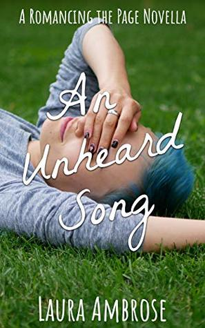 An Unheard Song (Romancing the Page, #3)