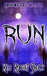 Run (A Crockett and Crane Story)