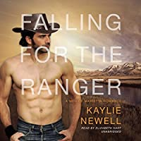Falling for the Ranger (Men of Marietta, #4)