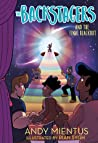 The Backstagers and the Final Blackout (Backstagers#3)