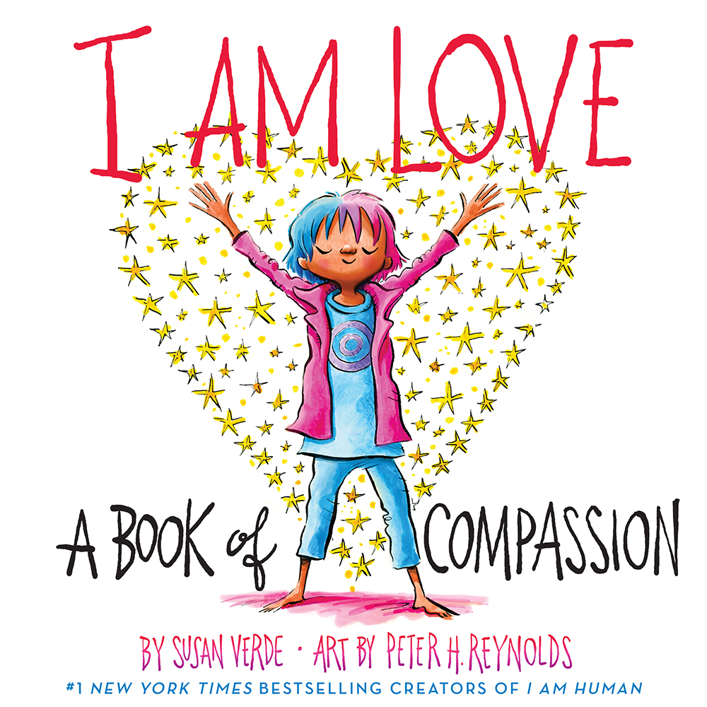 Image result for i am love a book of compassion