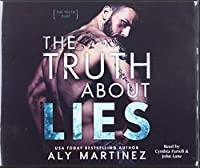 The Truth About Lies (The Truth Duet, #1)