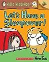 Let's Have a Sleepover! (An Acorn Book)